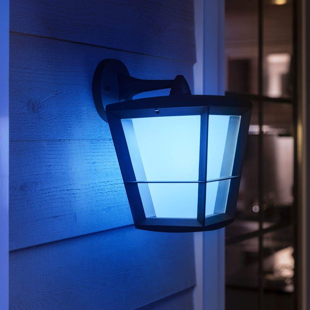 Philips Hue White & Color Ambiance Econic