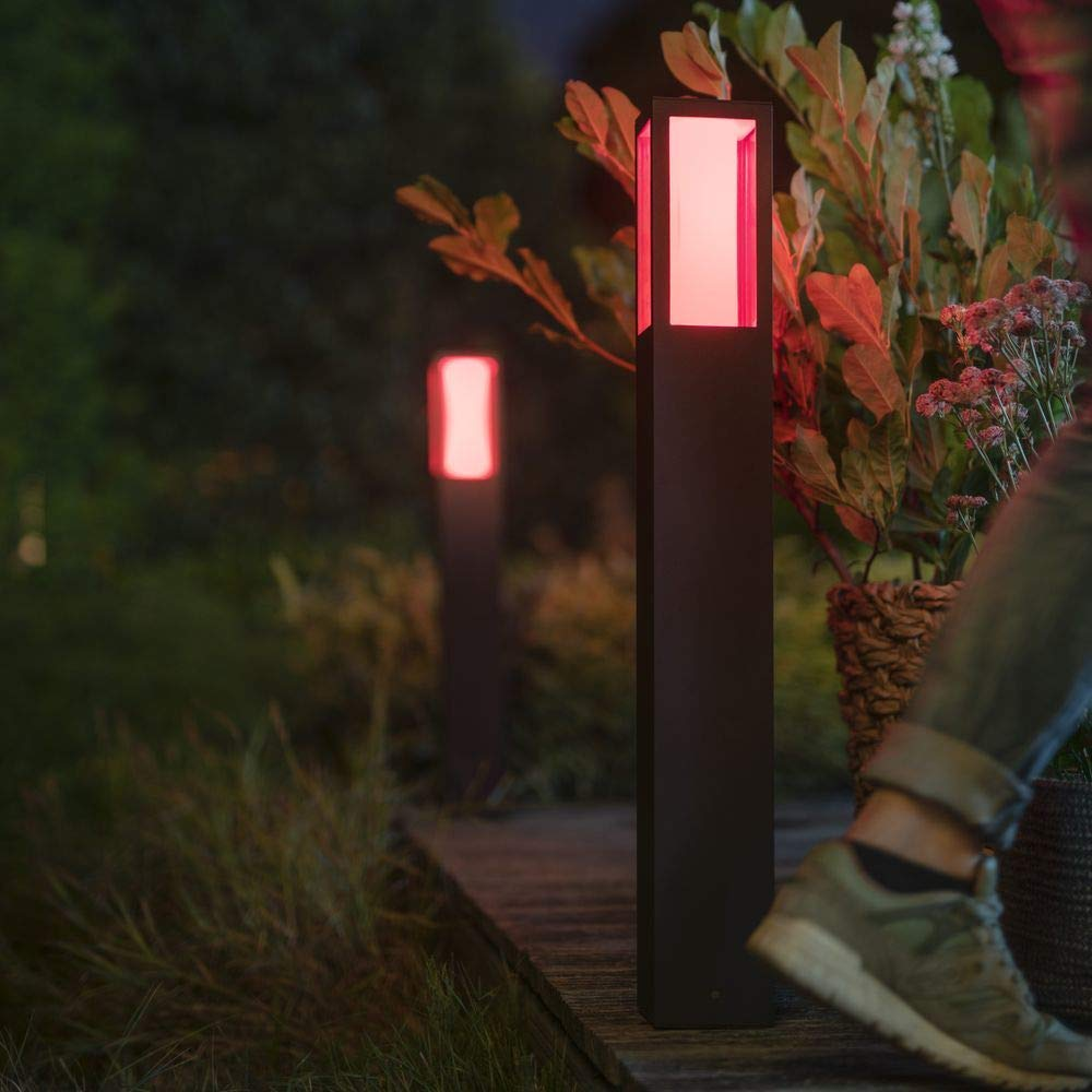 Philips Hue White & Color Ambiance Impress