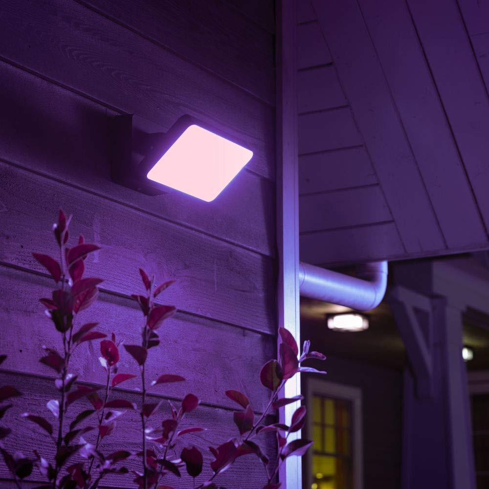 Philips Hue White & Color Ambiance Discover Flutlicht