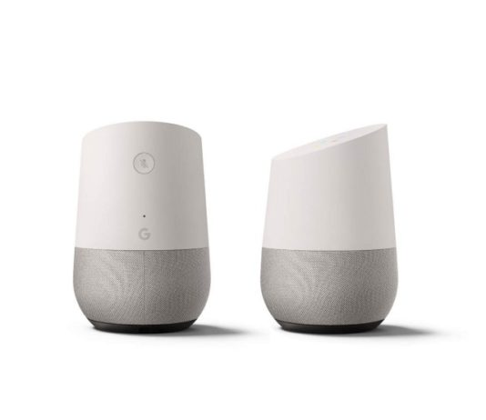 Google Home Doppelpack bei Tink